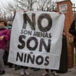 Estado Español. Testimonios contra la criminalización de los menores migrantes