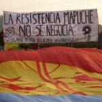 Nación Mapuche. Autoconvocatoria Huenteche Lautaro