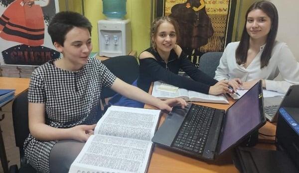 México. Traducir a los zapatistas para abonar a nuestra tierra: colectivo de mujeres en San Petersburgo