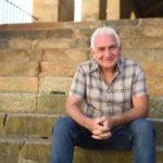 Euskal Herria. El escritor y ex militante de ETA, Joseba Sarrionandia regresó al país tras casi cuatro décadas de exilio