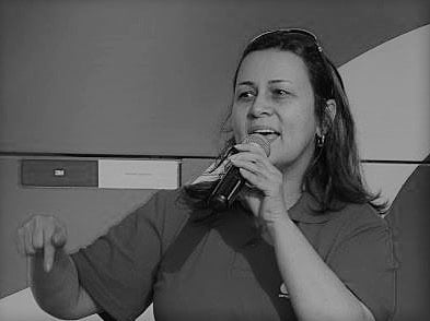 Brasil. Falleció la sindicalista carioca Lígia Deslandes víctima del covid-19