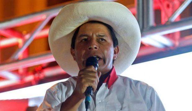 Argentina. Conformaron Coordinadora de apoyo al candidato peruano Pedro Castillo