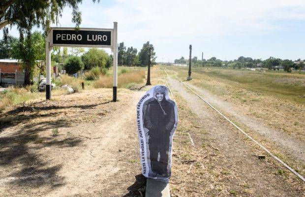 Argentina. Un año sin Facundo Astudillo Castro