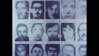 Francia detiene a siete antiguos miembros de las Brigadas Rojas italianas