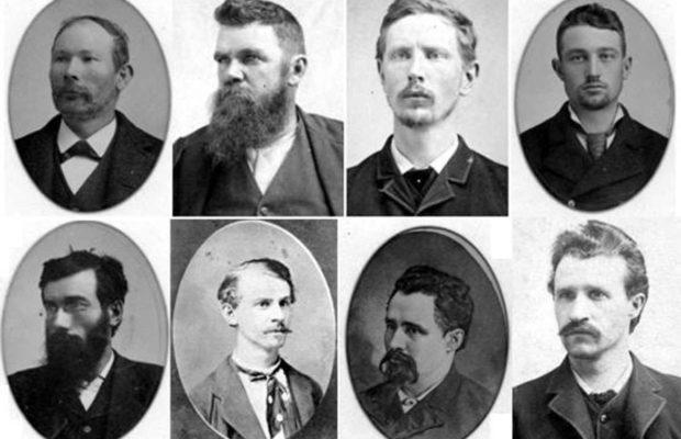 Internacional. La historia de los Mártires de Chicago que dio origen al 1° de mayo