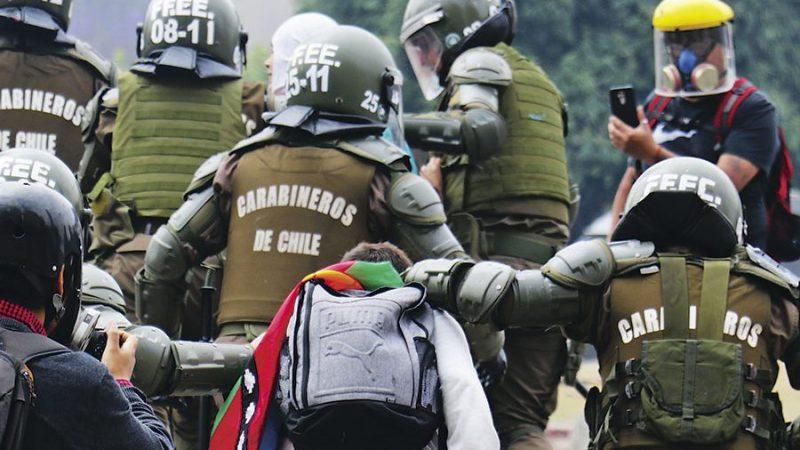 Chile: Cerraron sin encontrar responsables 541 causas por violaciones de derechos humanos contra menores