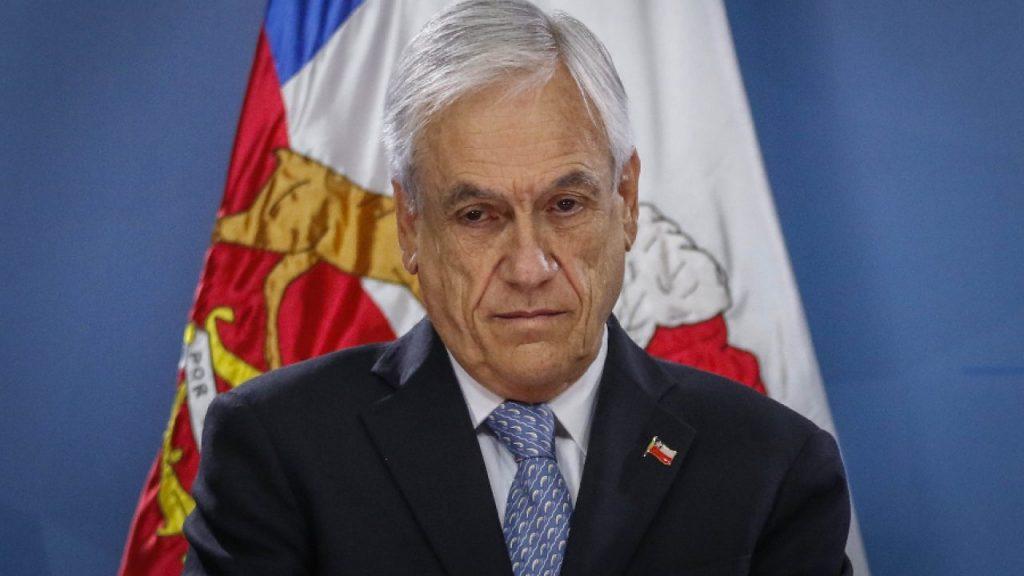 Piñera y el tercer retiro: «Aceptamos y respetamos la decisión del Tribunal Constitucional, promulgaremos hoy la ley»