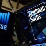 Goldman Sachs incrementó sus beneficios en un 464%