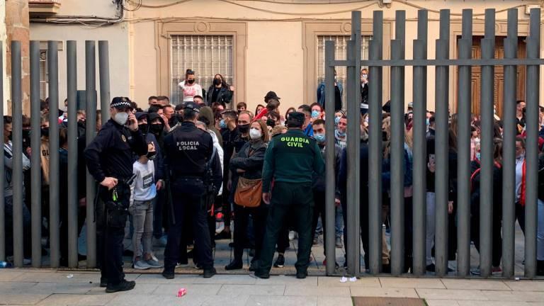 Nación Andaluza denuncia la impunidad policial y rechaza la presencia policial española en Andalucía