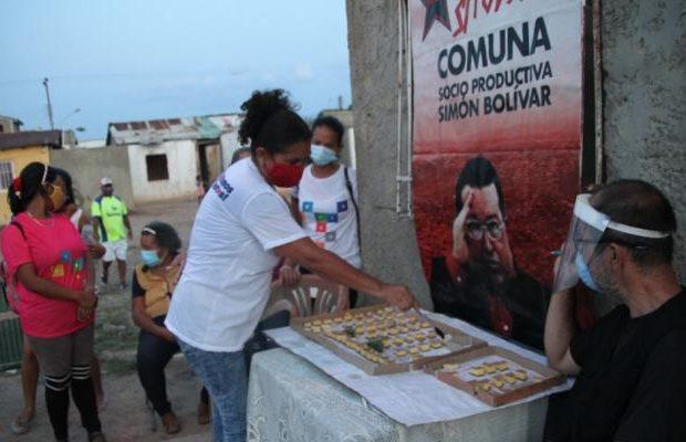 Venezuela. Comunas, reacomodos y el criterio de destrucción originaria (I)