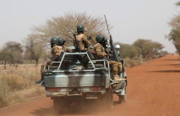 Burkina Faso. Violencia azota territorios