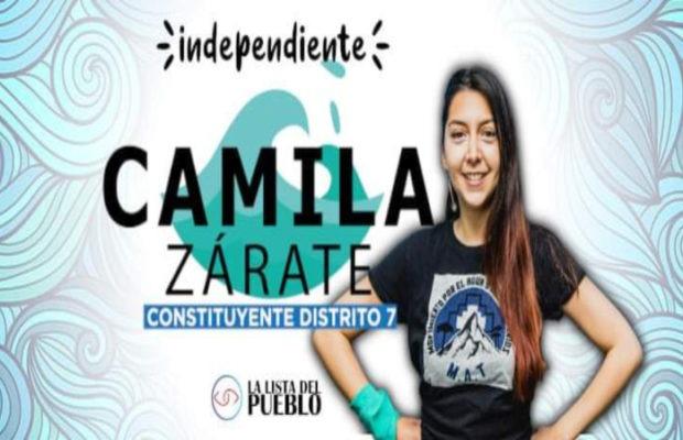 Chile. La constituyente ecofeminista de Valparaíso analiza la elección que cambió el país