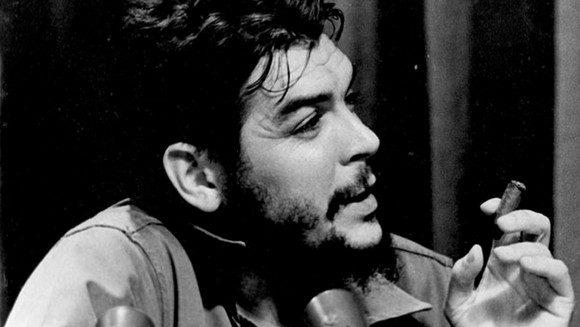 Che, memorias de un año secreto (vídeo)
