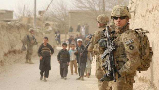 La intervención de EE.UU. en Afganistán está lejos de terminar
