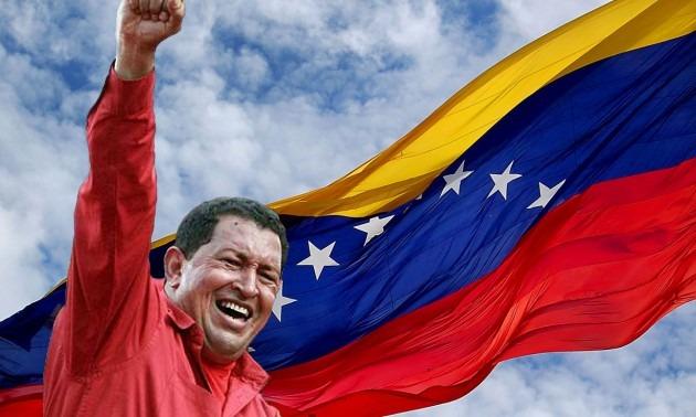 Venezuela y el internacionalismo. Federico R. Tirado entrevista a Iñaki Gil de San Vicente