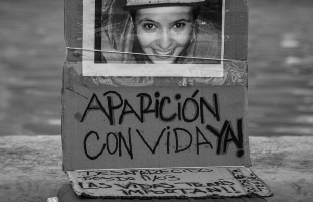 Argentina. Seis años de Ni Una Menos: entre las conquistas y las deudas con las mujeres y disidencias / No hay #NiUneMenos sin Tehuel