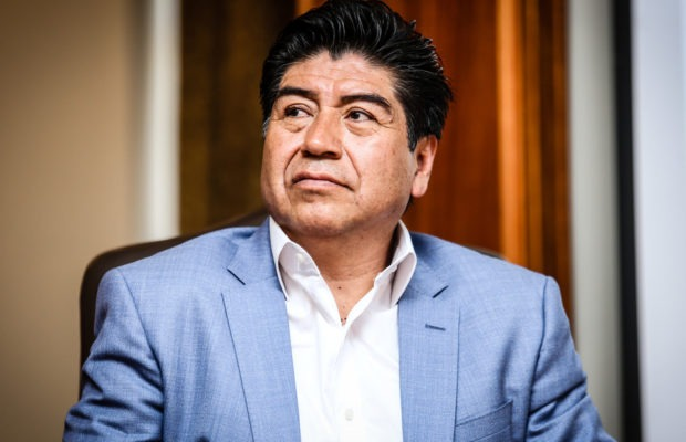 Ecuador. Chao: Concejales remueven a Jorge Yunda de la Alcaldía