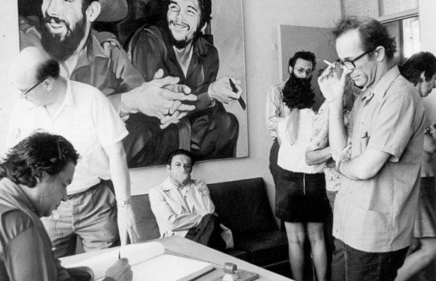 """Argentina. 7J Día del y la Periodista. """"Rodolfo Walsh sabía arañar en las contradicciones del enemigo"""""""