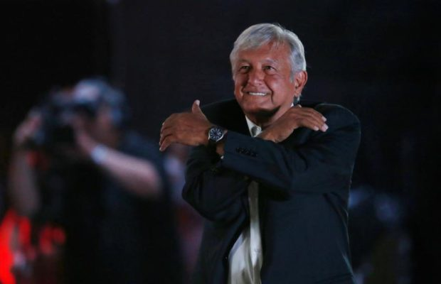 México: López Obrador amplía su poder pero pierde escaños en el Parlamento