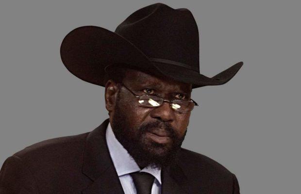 Sudán del Sur. Presidente cambia alineación gubernamental