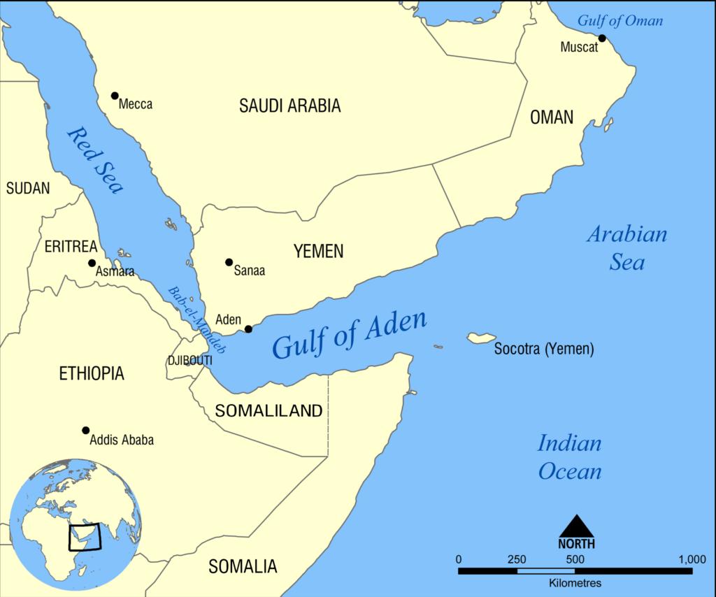 Yemen: Sanaa anuncia que revelará acciones del Mossad tras detener a un agente