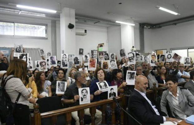 Argentina. Se hizo justicia!: Tribunal condena a prisión perpetua a cinco asesinos del juicio de la Contraofensiva Montonera/ Un juicio histórico que consagra la reivindicación del derecho a la resistencia armada