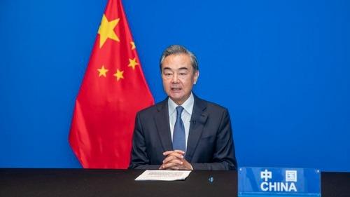 China. Pide desarme multilateral para buscar seguridad común