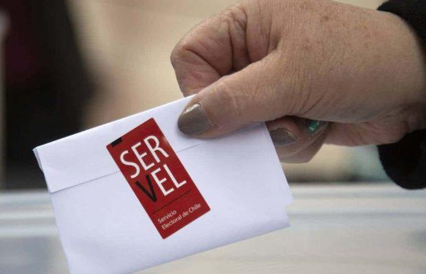 Chile. La segunda vuelta para gobernadores terminará de definir el mapa político regional