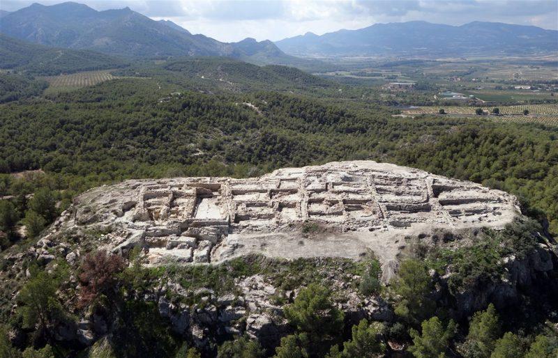 El matriarcado reinó durante la Edad de Bronce en Andalucía