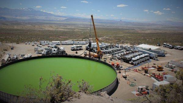 Argentina. Fracking en Neuquén: un informe confirmó la gran contaminación petrolera en Vaca Muerta