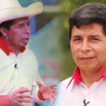 Perú. Pedro, el del sombrero bombarquino