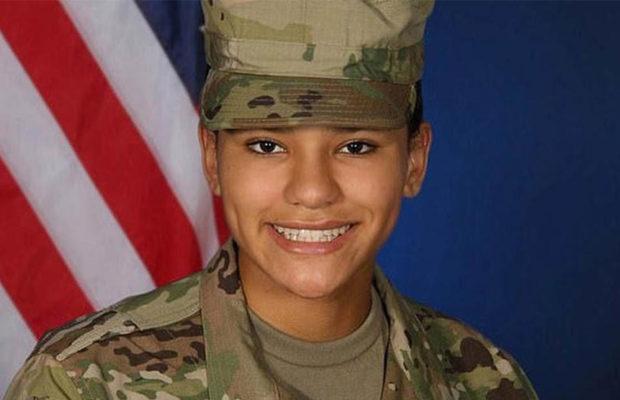 Estados Unidos. Revelan la causa de la muerte de una soldado encontrada sin vida en una base militar