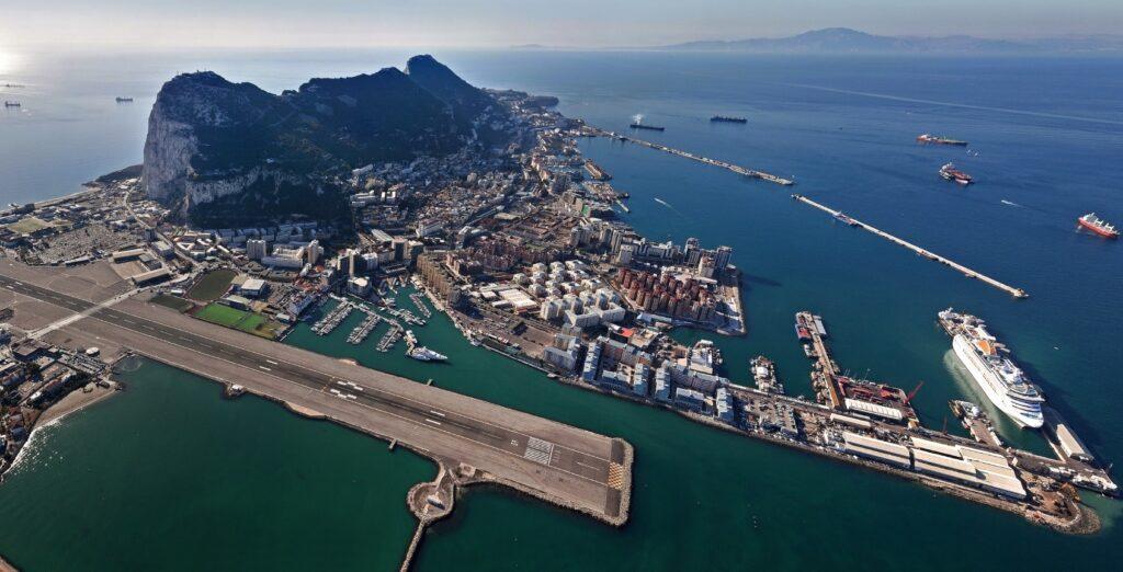 Campo de Gibraltar: Comandante en jefe anuncia aumento de la presencia militar británica en Gibraltar