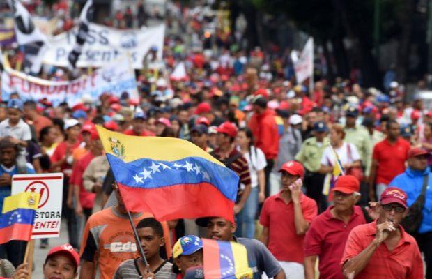 Nuestramérica. El Grupo Hermandad y una crítica desde la perspectiva de una militante chavista (video)