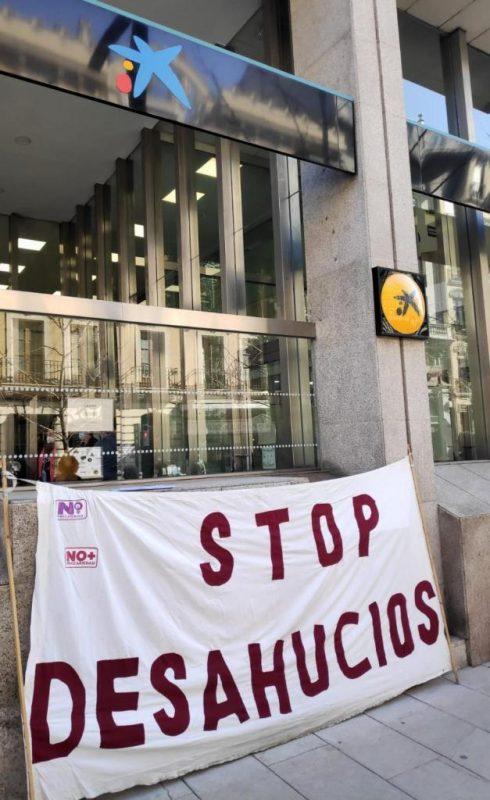 La APDHA denuncia que ni la pandemia ni el decreto antidesahucios impiden los lanzamientos en Andalucía