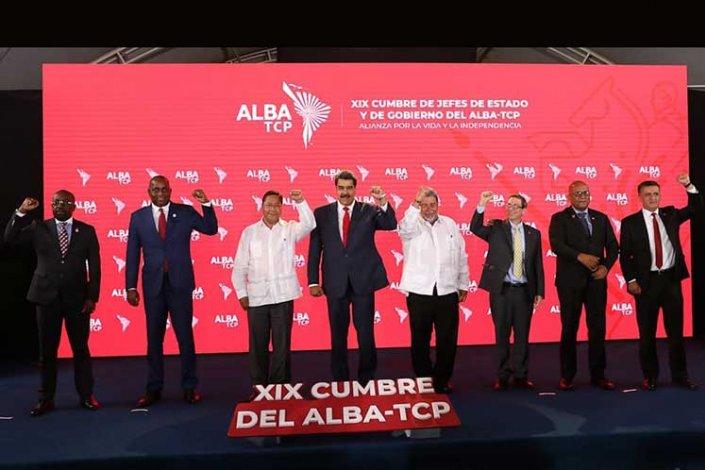 Los países del ALBA reafirman su compromiso con la integración latinoamericana