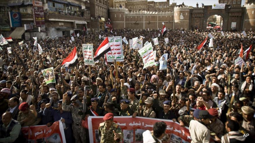 """Yemen: Exigen el fin del bloqueo saudí y lamentan el """"silencio"""" cómplice de la ONU"""