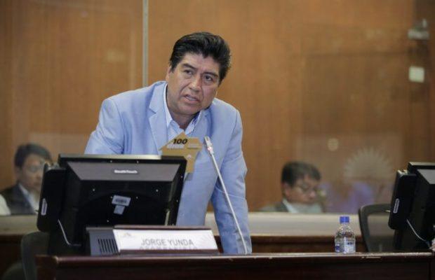 Ecuador. Valida tribunal proceso de remoción de alcalde capitalino