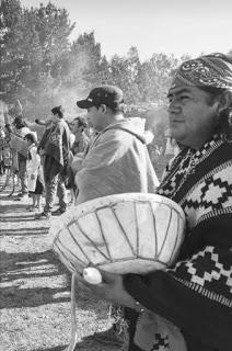 Nación Mapuche. Bestial e inhumana actitud del Ministerio Publico y PDI contra grave estado de salud de Werken Jorge Huenchullan