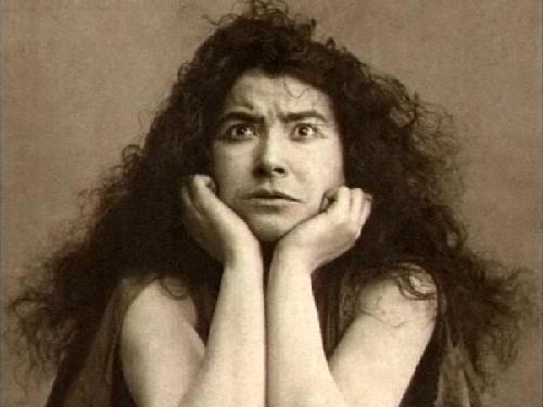 Cultura. Margarita Xirgu, teatro y disidencia en los años 40
