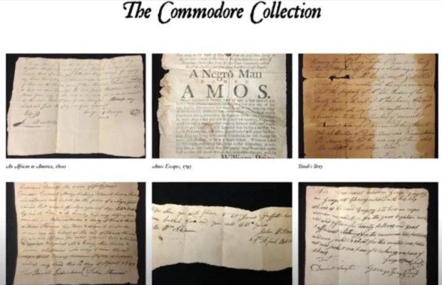 Estados Unidos. Nuevos miles de documentos confirman la cruel esclavitud