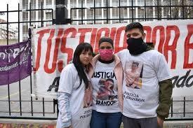 Argentina. A un año del fusilamiento Brandon Romero: Juicio y castigo para Arcángel Bogado