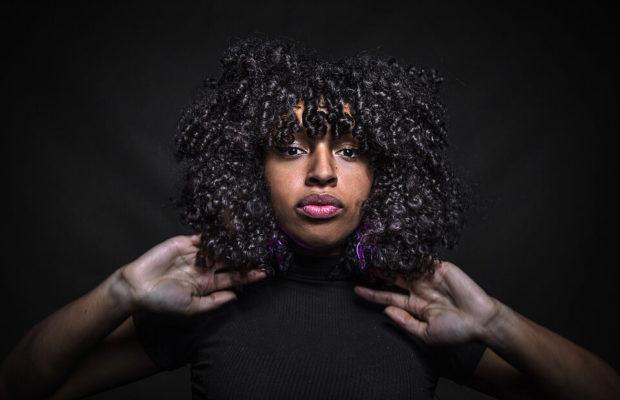 Cultura. Louis Yupanqui, activista trans y militante antiracista