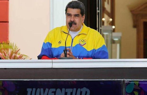 Venezuela. Presidente Maduro exhorta a EE.UU. a levantar el bloqueo a Cuba
