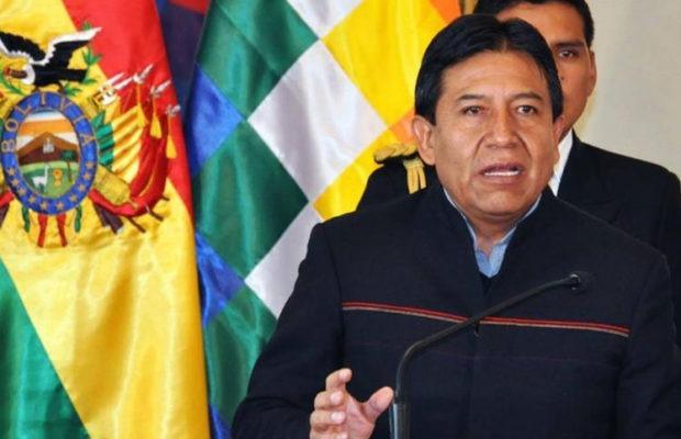 Bolivia. Gobierno ratifica solidaridad con Cuba tras ataques