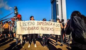 Chile. El pueblo avanza