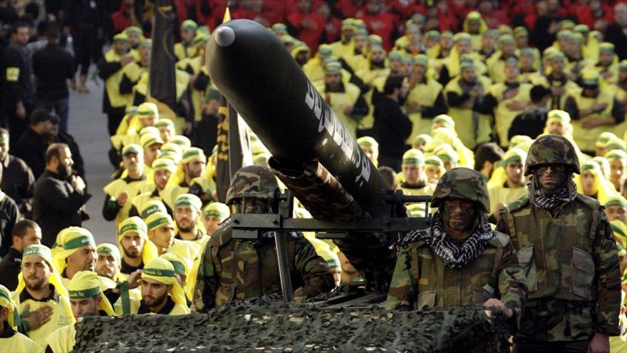 """Misiles de Hezbolá representan amenaza inigualable para Israel"" | HISPANTV"
