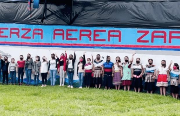 México. Viajarán a Europa 177 zapatistas, incluido el Subcomandante Moisés