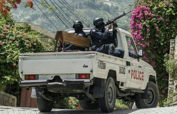 Haití. Revelan nuevas pruebas en el caso de exmilitares colombianos vinculados al magnicidio de Moïse