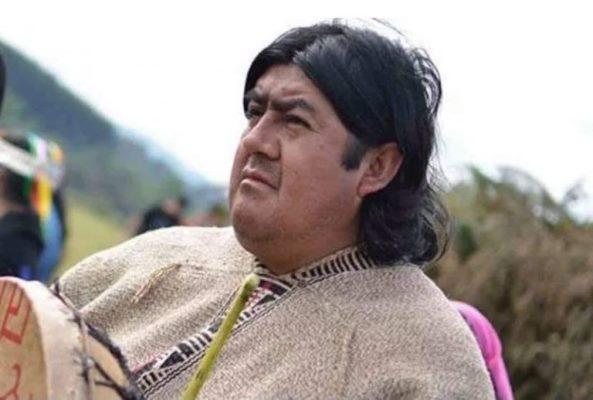 Nación Mapuche. Comunidad Autónoma de Temucuicui denuncia persecución del gobierno al werken Jorge Huenchullan, a pesar de su grave estado de salud